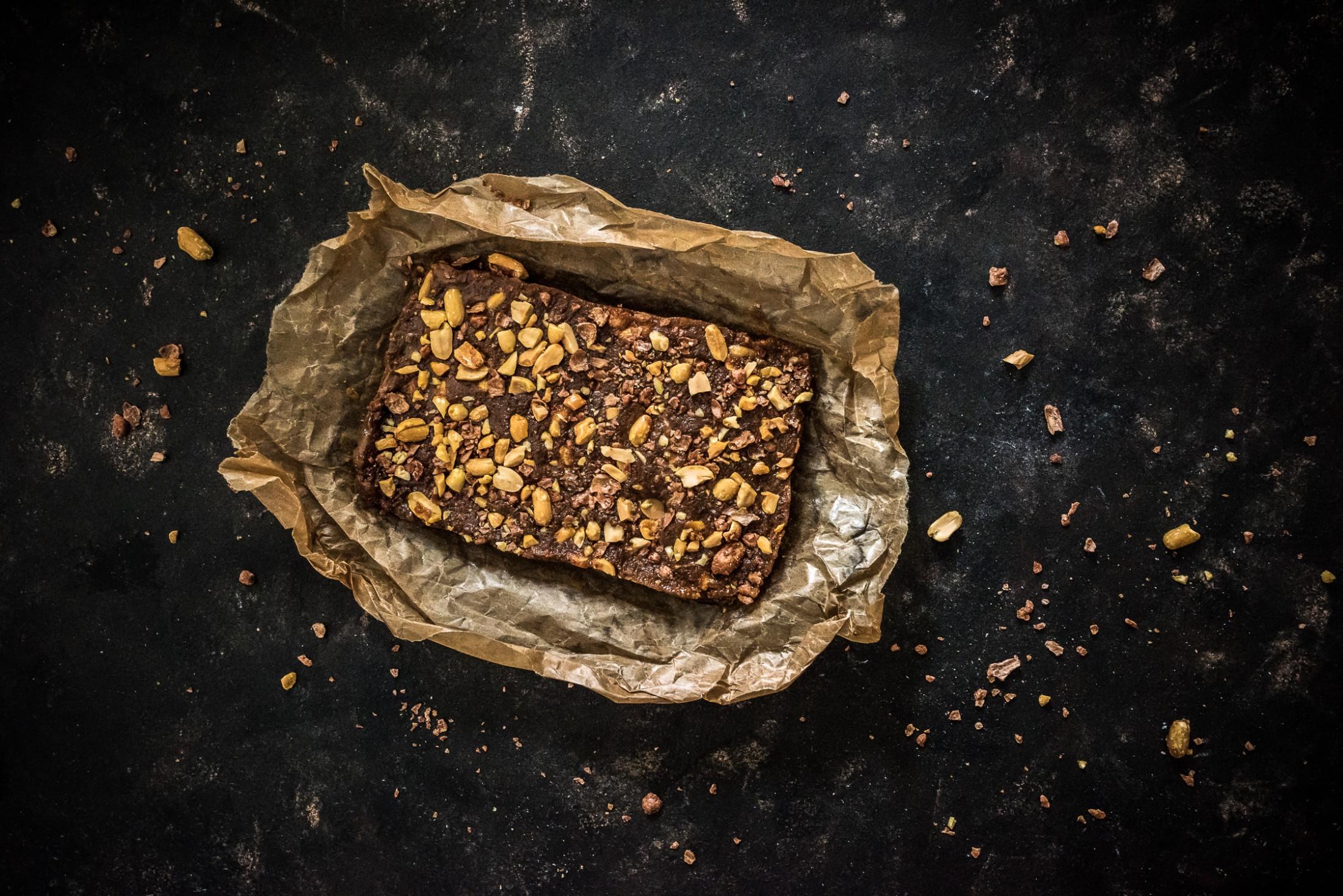 Erdnuss-Karamell-Pralinen-Michael Nölke-Food-Foodfoto-Foodfotografie-Foodfotograf
