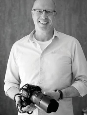Michael Nölke - Portrait über mich